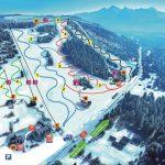 trasy narciaskie w Jurgowie